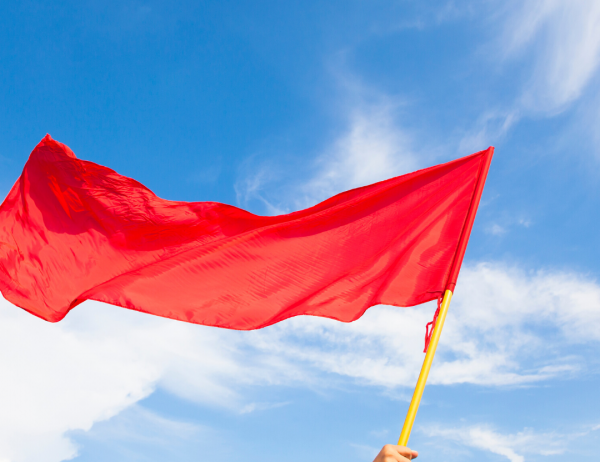 Go to Red Flags Associated With Back Pain